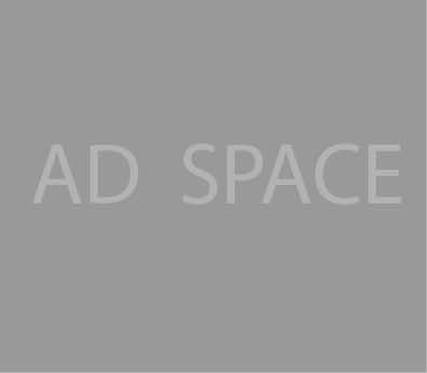 sidebar adspace placeholder