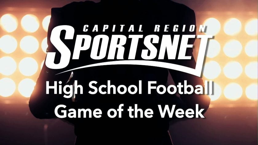 HSFB: GOTW (Glens Falls vs Schuylerville) Re-Air
