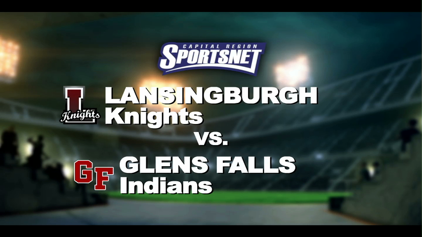HSFB: Lansingburgh vs Glens Falls (Replay)